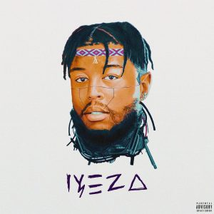 Anatii - Ndaweni Lyrics