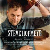 Steve Hofmeyer-Amanda Lyrics