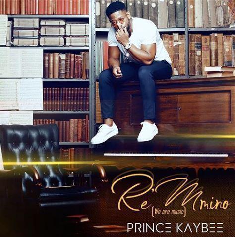 Prince Kaybee - Gugulethu Lyrics