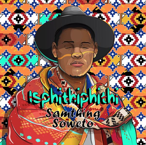 Samthing Soweto – Akulaleki Lyrics