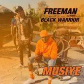 Freeman – Musiye Lyrics