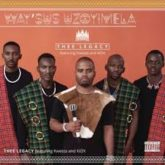 Thee Legacy – Way'sus Uzoyimela Lyrics