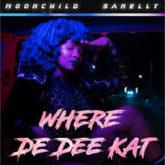 Moonchild Sanelly – Where De Dee Kat Lyrics