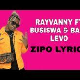 Rayvanny – Zipo Lyrics