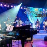 Benjamin Dube  – Jesus Oh Jesus Lyrics