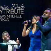 Benjamin Dube – My Tribute Lyrics