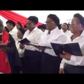 Apostles Creed  – Ndiyakholwa Lyrics