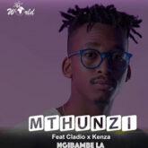 Mthunzi  – Ngibambe La Lyrics