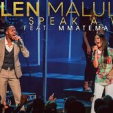 Collen Maluleke  – Speak A Word Lyrics