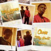 Tellaman – Cross My Heart Remix Lyrics