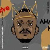 I Am The King Of Amapiano: Sweet & Dust