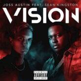 Joss Austin – Vision Lyrics